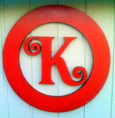 Circle K by prblog, via Flickr