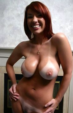 Instagram nude big tits