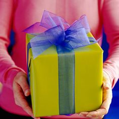 What's a good 'big' #wedding #gift that's both practical and long-lasting? #marriage