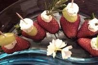 fruchtiges Apéro mit Cantadou