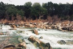 3 Beautiful Hiking Spots in Austin | Free People Blog #freepeople