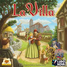 Village en español por Ludonova  http://www.labsk.net/index.php?topic=84797.0