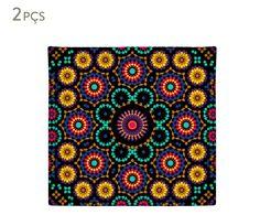 Jogo de Guardanapos Duo Morocco - 29x29cm | Westwing - Casa & Decoração