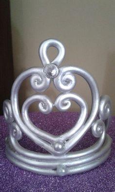 Corona porcelana fria
