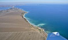 Farul Tuzla. (  Rafael Cucu  ) 1 Mai, Black Sea, Adolescence, Romania, Coast, Country, Beach, Water, Travel