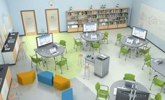 stem classrooms - Google Search