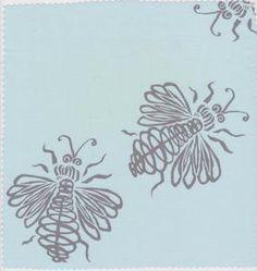 Buzzed from Victoria Larson Textiles