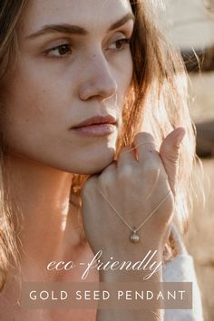 Ethical Jewelry that doesn't cost the earth. Minimalist gold jewelry handmade from recycled electronic waste means that no more earth was displaced for your treasures. Zero waste and circular economy working as it should to protect our precious ecosystems and all the wild animals that live in them. #sustainability #wildernessquotes #outdoors