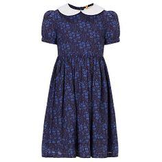 Buy John Lewis Heirloom Collection Liberty Poplin Dress Online at johnlewis.com