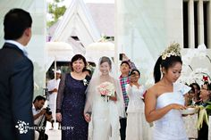Wedding at Tirtha Uluwatu