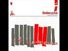 Music Monday was Raveonettes, Naked and Famous, Ben Taylor, Blestenation & Ladytron, Belleruche & Blue Stahli.
