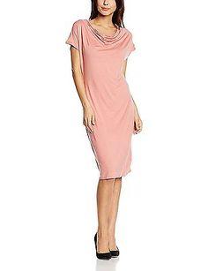12, Rosa (Desert Stone 4422), Betty & Co Women's 0501/0276 Dress NEW