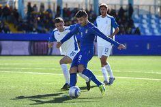 Italy U21 v Italy B