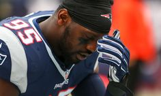 """Report claims Chandler Jones suffered from pill overdose = A very odd story came out of New England yesterday, as it was the said that Chandler Jones, defensive end for the Patriots, suffered a """"medical emergency."""" Things continued to get even more strange when the police first denied meeting with Jones, but then it was revealed that....."""