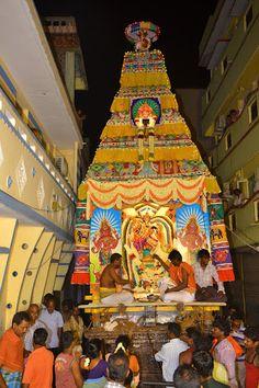 Sri Vaembu Aathi Muthumari Amman Temple - dillipan m - Picasa Web Albums