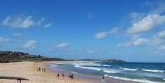 Dee Why Beach, Sydney, NSW, Australia