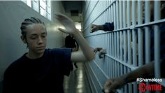 Showtime shameless prison ethan cutkosky carl gallagher