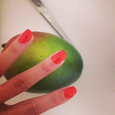 mango fingers