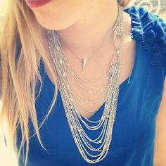 silver n' the city http://samantharivera.chloeandisabel.com/