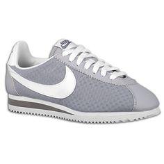 zapatillas nike cortez gris