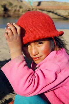 Marina Magro: Perù 2006