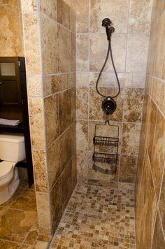 Bathroom Unit B