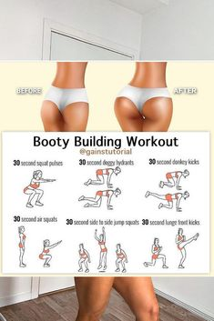 Health and fitness Full Body Gym Workout, Gym Workout Tips, Fitness Workout For Women, Hip Workout, Workout Challenge, Easy Workouts, Workout Videos, Mommy Workout, Chest Workouts