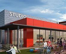 Euro Disney lance la construction d'un nouvel immeuble de 10.000 m avec GA Smart Building