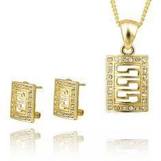 Uwielbiasz być piękna? :) http://marcodiamanti.com/pl/produkt/komplet-zloty-model-mdltd-gs0018/