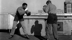 Nelson Mandela, 1957