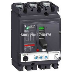 175.00$  Buy here - http://aliuiy.shopchina.info/1/go.php?t=32705439501 - NEW LV430770 circuit breaker Compact NSX160F - Micrologic2.2 - 160 A - 3 poles 3d  #shopstyle