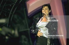 Lisa STANSFIELD  Caption:	 UNITED KINGDOM - JUNE 24: WICKED WOMEN CONCERT Photo of Lisa STANSFIELD (Photo by Amanda Edwards/Redferns)  Date created:	 24 Jun 1999