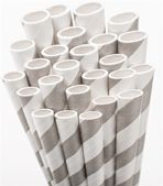 Paper Straws - Made in USA