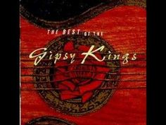 """Gipsy Kings performing """"Inspiration"""" ~   Weeping, mourning the loss of my beloved husband.  :("""