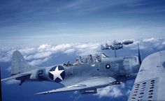 Douglas SBD-3 Dauntless - Hero of Midway