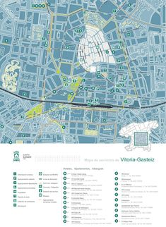 Large detailed transport map of Lausanne Maps Pinterest