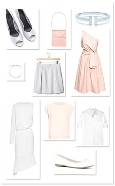 Spring 2015 Fashion Trend: Minimalist (Because Less Is More When It Comes to Style)  Minimalism Style
