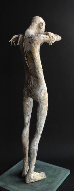 very expressive hands Sculpture Projects, Art Sculpture, Abstract Sculpture, Bronze Sculpture, Ceramic Sculpture Figurative, Figurative Art, Steel Art, Small Sculptures, Ceramic Artists