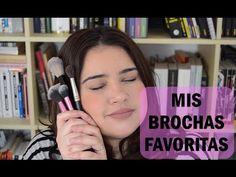 Todas mis Neuras: Vídeo | Mis Brochas Favoritas