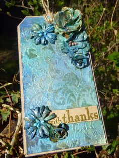 The Artistic Stamper Creative Team Blog: Stamping for Texture