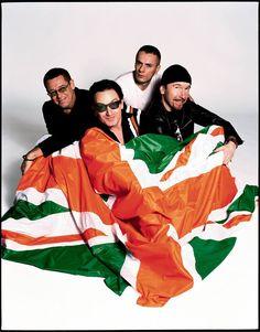 Zoo Station, Paul Hewson, Irish Rock, Larry Mullen Jr, Bono U2, Adam Clayton, David Bailey, Post Punk, Popular Music