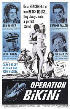 Operation Bikini (1963)