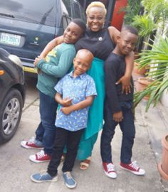 Just posted! Lolo 1 shares photos with her sons http://www.badrosblog.com/2017/08/lolo-1-shares-photos-with-her-sons.html?utm_campaign=crowdfire&utm_content=crowdfire&utm_medium=social&utm_source=pinterest