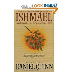 Ishmael by Daniel Quinn - Forces one to deeply examine their thoughts and feelings on civilization.
