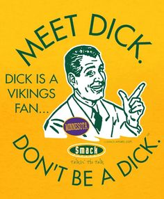 Green Bay Pro Football Unlicensed Ladies Apparel | Don't Be a Dick (An – Smack Apparel Green Bay Football, Green Bay Packers Fans, Football Fans, Football Shirts, Game Day Shirts, Championship Game, Clothing Company, Vikings