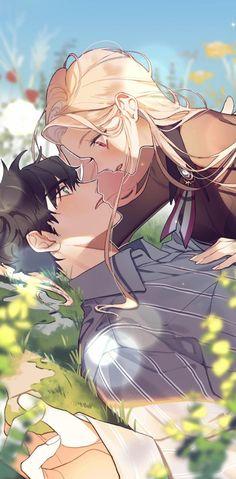 Romantic Anime Couples, Romantic Manga, Cute Anime Couples, Anime Couples Drawings, Anime Couples Manga, Manga Anime Girl, Manga Art, Anime Films, Anime Characters