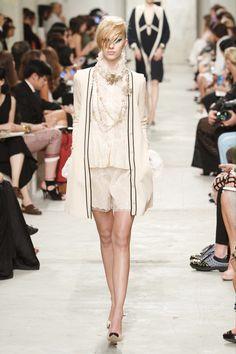 Chanel Crucero 2014 Best Looks | Manuel Vera