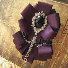 Envío de la manera ocasional mujer hombre de Los Hombres de lujo Británica exclusivo original de negocios de Corea Del novio pajarita de la boda a la venta