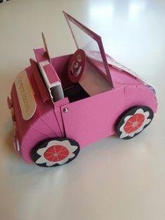 Führerschein Girls, Geldgeschenke