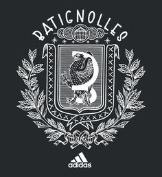 Boost Battle Run : Adidas confronte 10 quartiers de Paris lors d'une course épique | Glamour Blason by Franck Pellegrino